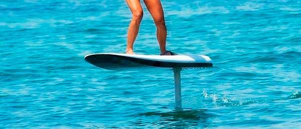 Fliteboard Barceloneta