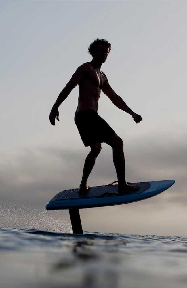 fliteboard hydrofoil