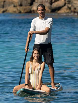 paddle-barcelona