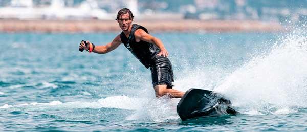 awake electric surf