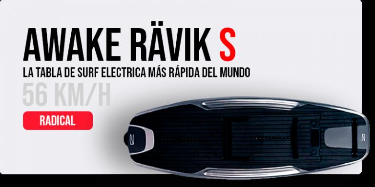 AWAKE RAVIK S